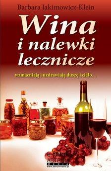Wina i nalewki lecznicze