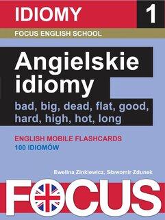 Angielskie idiomy. Zestaw 1