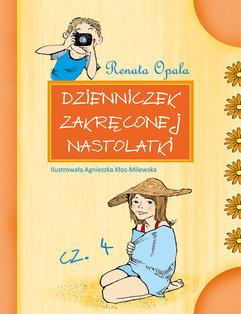 Dzienniczek zakręconej nastolatki cz.4