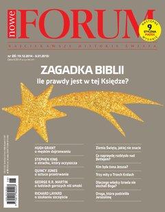 Forum nr 26/2014