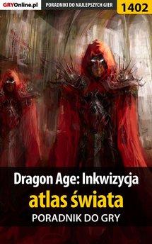 Dragon Age: Inkwizycja - poradnik do gry