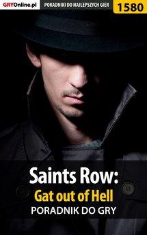 Saints Row: Gat out of Hell - poradnik do gry
