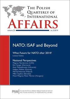 The Polish Quarterly of International Affairs 2/2014