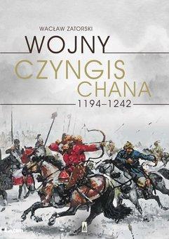 Wojny Czyngis-chana 1194–1242