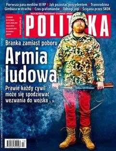 Polityka nr 13/2015