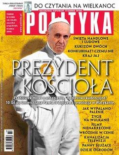 Polityka nr 14/2015