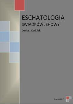Eschatologia Świadków Jehowy