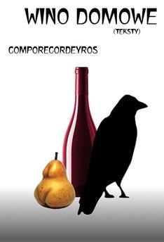 Wino domowe (teksty)