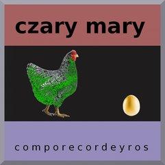 Czary mary (teksty)