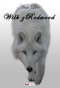 Wilk z Redwood