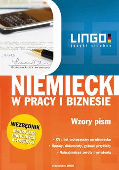 Niemiecki w pracy i biznesie. Wzory pism