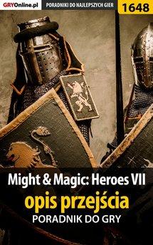 Might & Magic: Heroes VII - poradnik do gry