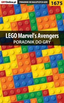 LEGO Marvel's Avengers - poradnik do gry
