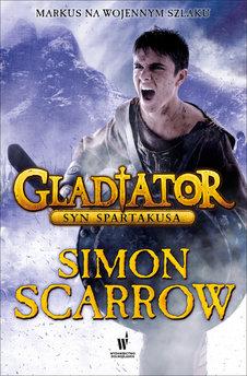 Gladiator (Tom 3). Gladiator. Syn Spartakusa