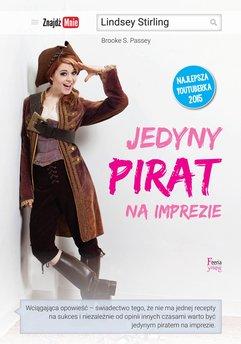 Jedyny pirat na imprezie
