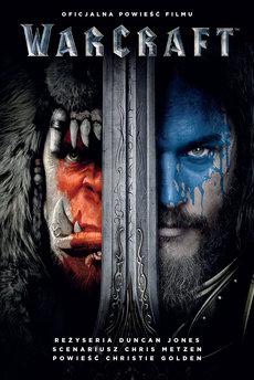 Warcraft. Oficjalna powieść filmu