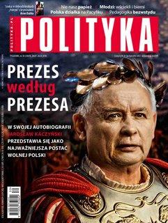 Polityka nr 30/2016