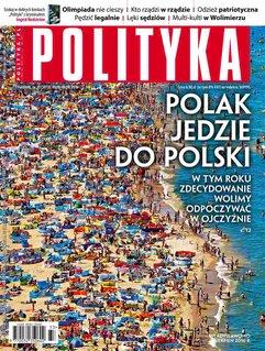 Polityka nr 33/2016