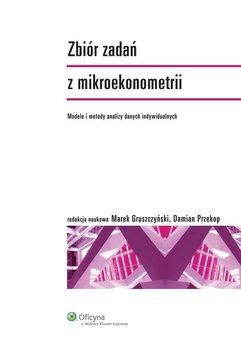 Zbiór zadań z mikroekonometrii
