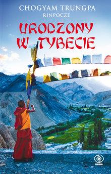 Urodzony w Tybecie