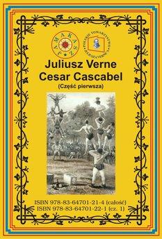 Cesar Cascabel. Część pierwsza