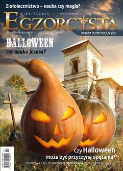 Miesięcznik Egzorcysta 50 - pąździernik 2016