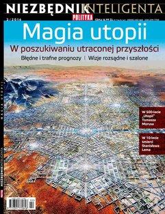 Niezbędnik inteligenta. Magia utopii