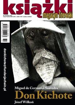 Magazyn Literacki KSIĄŻKI 10/2016