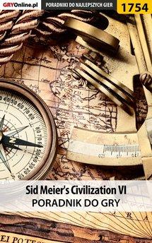 Sid Meier's Civilization VI - poradnik do gry