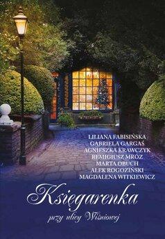 Księgarenka przy ulicy Wiśniowej