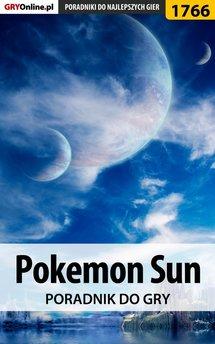 Pokemon Sun - poradnik do gry