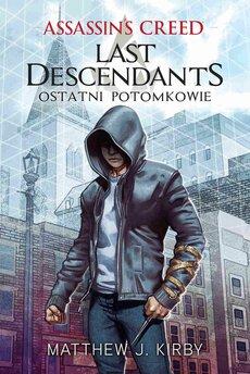 Assassin's Creed: Ostatni potomkowie
