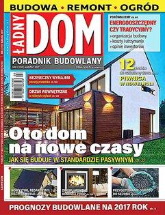 Ładny Dom 3/2017