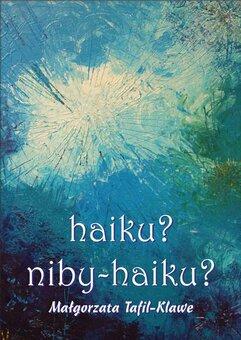 haiku? niby - haiku?