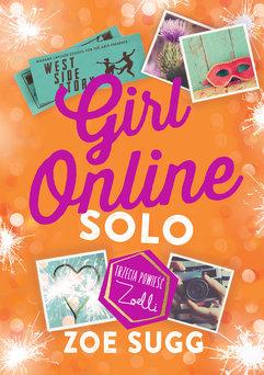 Girl Online (#3). Girl Online solo