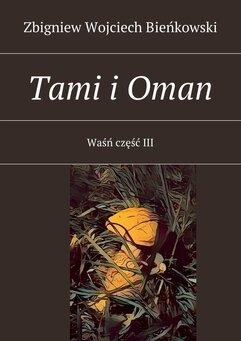 Tami iOman. Tom III