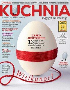 Kuchnia 4/2017