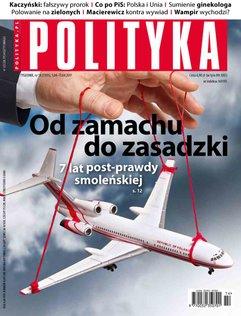Polityka nr 14/2017