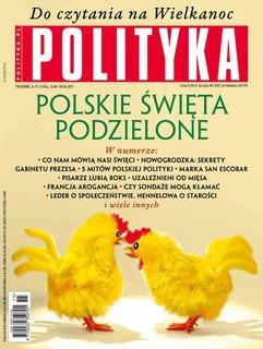 Polityka nr 15/2017