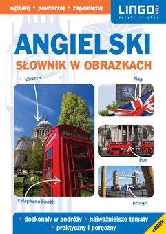 Angielski. Słownik w obrazkach. eBook