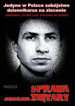 Sprawa Jarosława Ziętary