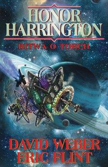 Honor Harrington (#17). Bitwa o Torch