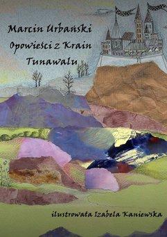 Opowieści zKrain Tunawalu