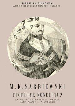 Maciej Kazimierz Sarbiewski.