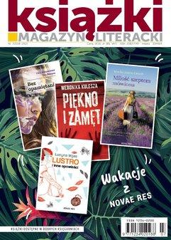 Magazyn Literacki Książki 7/2018