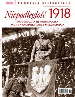 Pomocnik Historyczny. Niepodległość 1918