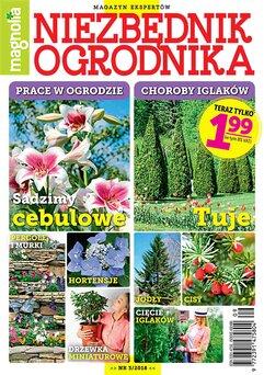 Niezbędnik Ogrodnika 3/2018