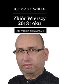 Zbiór Wierszy 2018 roku