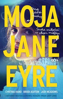 Moja Jane Eyre