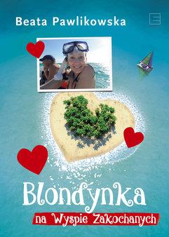 Blondynka na Wyspie Zakochanych